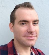 Photo of Jonathan Sullivan
