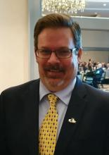 Photo of Timothy Thomure