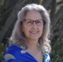 Picture of Vicki Henry